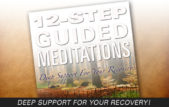 12-Step Guided Meditations