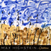 Music by Max Highstein