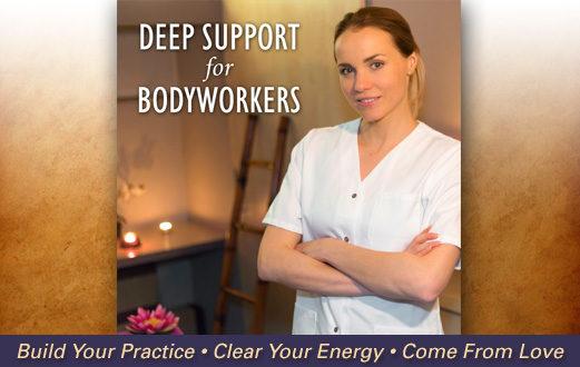 Massage Therapists & Healers