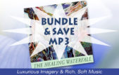 Healing Waterfall MP3 Bundle
