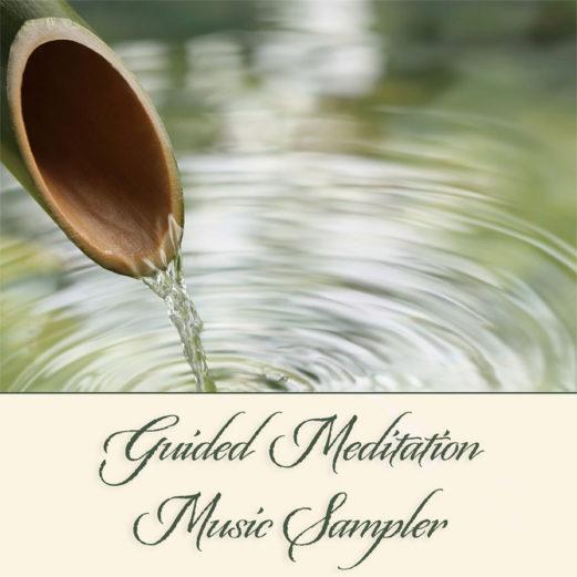 Guided Meditation Music Sampler