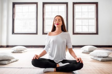 Meditation May Prevent Obesity