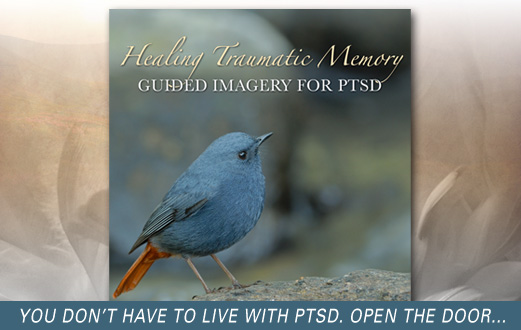 Guided Imagery for PTSD