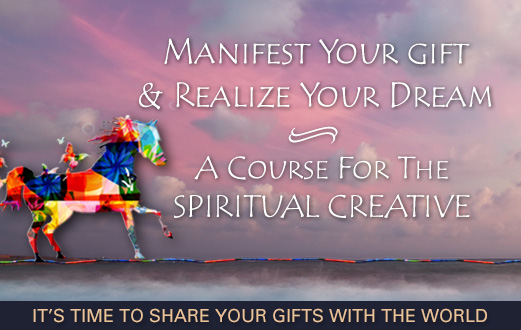 Spiritual Creatives Course