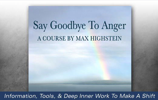 Anger Management Course