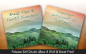 Confidence & Fulfillment Bundle