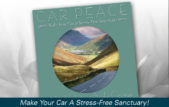 Meditation Program for Stress Reduction in your Car