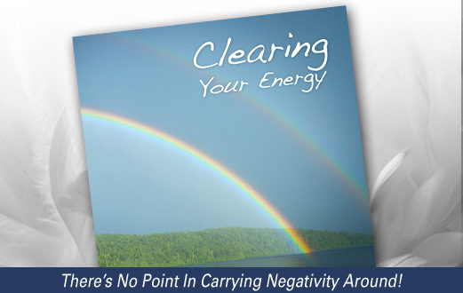 Clearing Your Energy