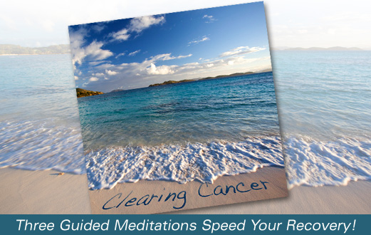 Guided Imagery Program For Cancer