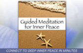deep meditation techniques for peace