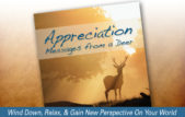 Develop Appreciation