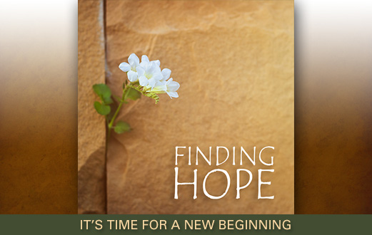 Guided Meditation For Finding Hope