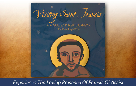 Visiting Saint Francis