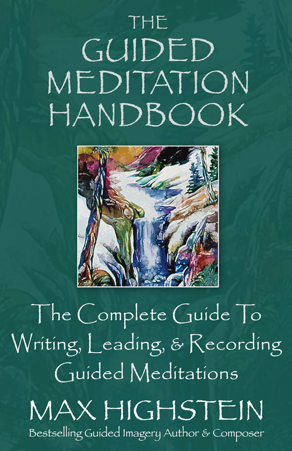 Guided Imagery Downloads | Scripts, MP3s & CDs | The Healing