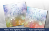 Higher Guidance Meditation Bundle