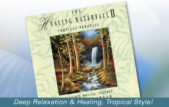 Guided Relaxation at The Healing Waterfall II