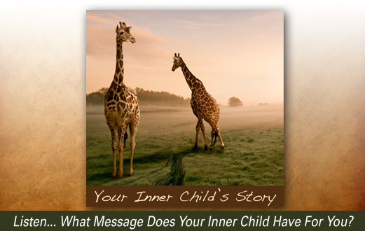 Inner Child Guided Meditation