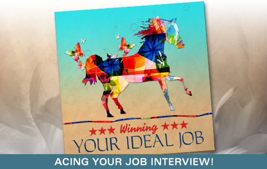 Visualize Your Job Interview