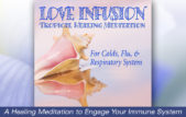Love Infusion for Colds And Flu