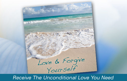 Love and Forgive Yourself