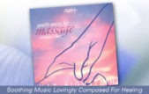 Gentle Music For Massage Volume 2