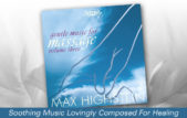 Gentle Music For Massage Volume 3
