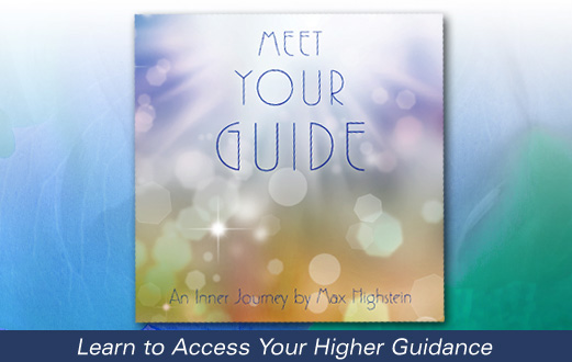 Meet Your Inner Guide