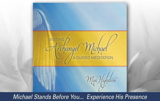 Visiting Archangel Michael