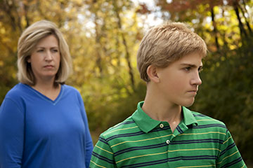 Meditation and Teens: Should Mom Get Spiritual With Her 16 Year Old Son?
