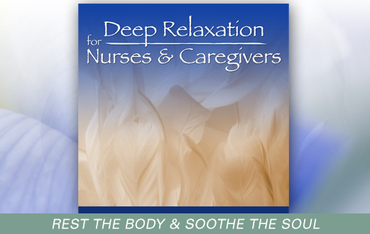 Guided Relaxation for Nurses