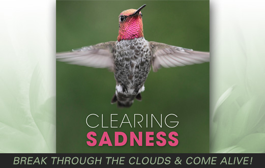 Clearing Sadness