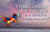 Guided Visualization Scripts for Success
