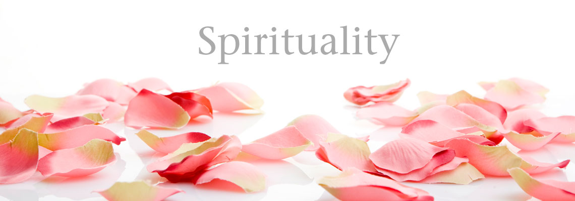 Spirituality and Guided Meditation