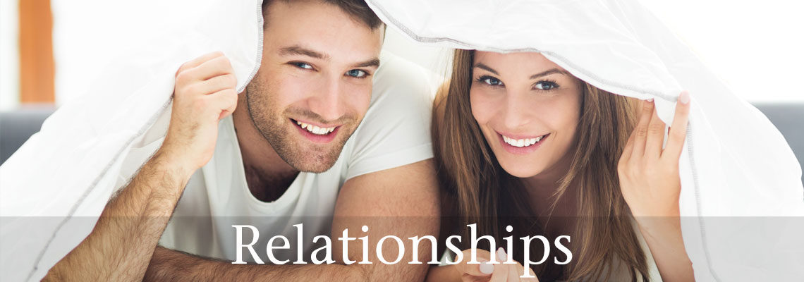 Relationship Course