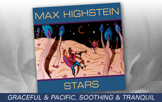 Stars: Music by Max Highstein