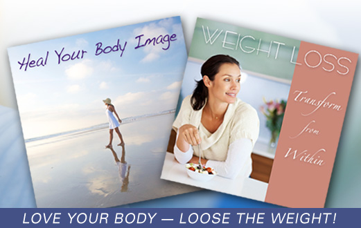 Heal Your Body Image & Weight Loss